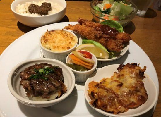 レストラン ぴっころ 洋食屋 ランチ&ディナー ★★★+