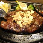 【佐野】肉の万世 佐野インター店 ★★★