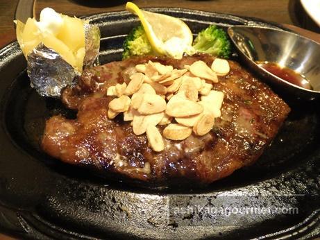 肉の万世 佐野インター 2014-7-15