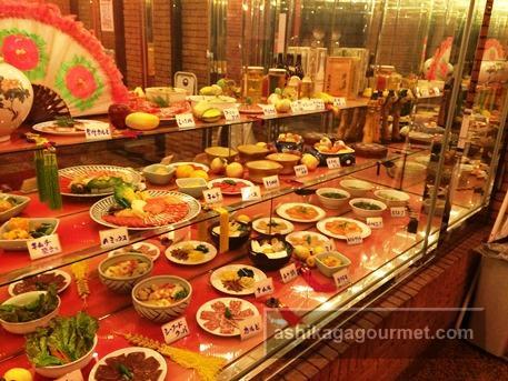 朝鮮飯店 足利店5