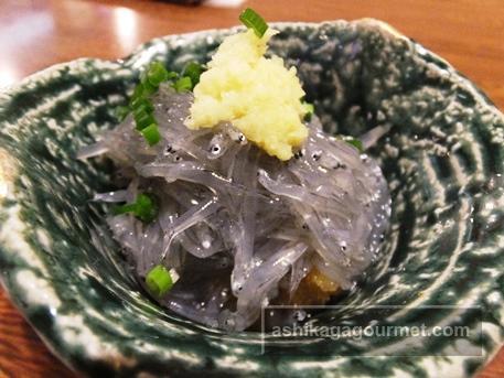 日本料理の店 竹重 人気のカキフライ 海鮮モノが充実 [和食・宴会] ★★★+