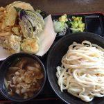 【佐野】肉汁うどん 森製麺所  佐野田沼インターすぐ ★★★+
