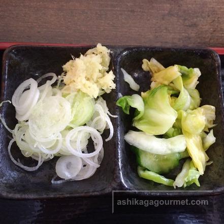 肉汁うどん 森製麺所11