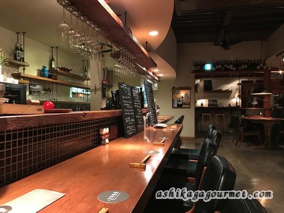 Dining Bar +2988 フクワヤ ~元は旅館 今はアダルトな雰囲気の大人の隠れ家 ★★★+