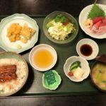 """【足利】お弁当から会席料理まで気取らない和食処 """"あしかが旬亭"""" ★★★"""