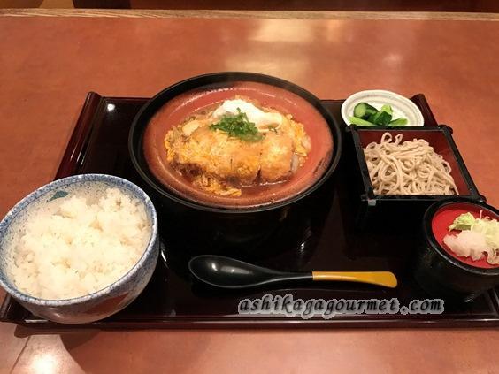 """【足利】ビバホーム堀込店裏にある和食ファミレス""""かね家"""" ★★★"""