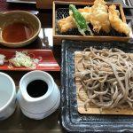 """【足利】例幣使そば """"荒川屋"""" ★★★+"""