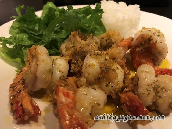 足利のハワイ料理 ルアーズ Hawaiian Dining Bar Lua's ★★★★