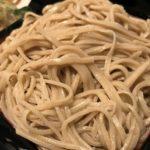 """【足利】コシのある蕎麦と上品な天ぷら """"会席そば田なべ """" ★★★+"""