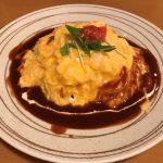 """【足利】オムライスの有名店 """"レストラン クロック"""" ★★★+"""