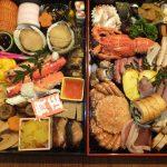 【佐野】豪華な食材を使用! ホテルサンルートのおせち ★★★+