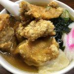"""【足利】一反もめん!? だんびろすぎるラーメン """"足利麺"""" ★★★"""