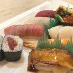 """【足利】""""あけみ鮨"""" ランチが大人気のお寿司屋さん  ★★★+"""